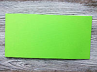 Заготовка для открытки зеленая 2шт 10,5*21см 220г/м2 Fabriano