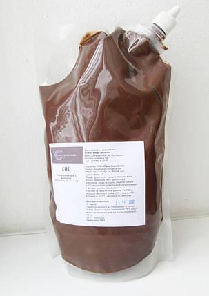 Шоколадно горіхова паста з фундуком виробництва України 1 кг, 2,5 кг від Гранде Дольче ТОВ, фото 2