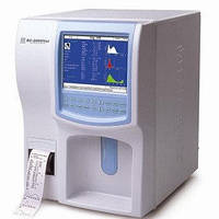 Ветеринарный гематологический анализатор BC-2800Vet, Mindray
