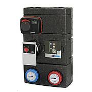 Модуль контроля обратной температуры ESBE серии GSC121 DN32 с насосом WILO