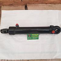 Гидроцилиндр рулевой МТЗ Ц50-3405215А (без пальцев)