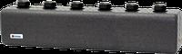 Распределительный коллектор ESBE GMA231 (из черной стали)