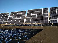 """Сетевая СЭС 30 кВт под """"зеленый тариф"""", фото 1"""