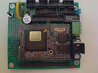 Разработка и производство электроники