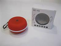 Портативная акустика XC-Y3
