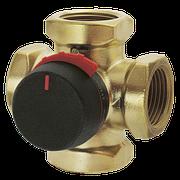 Поворотно-смесительный 4-ходовой клапан Esbe VRG141 DN15 (внутренняя резьба)