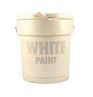 Декоративная краска White Paint. Giorgio Graesan & Friends, фото 1