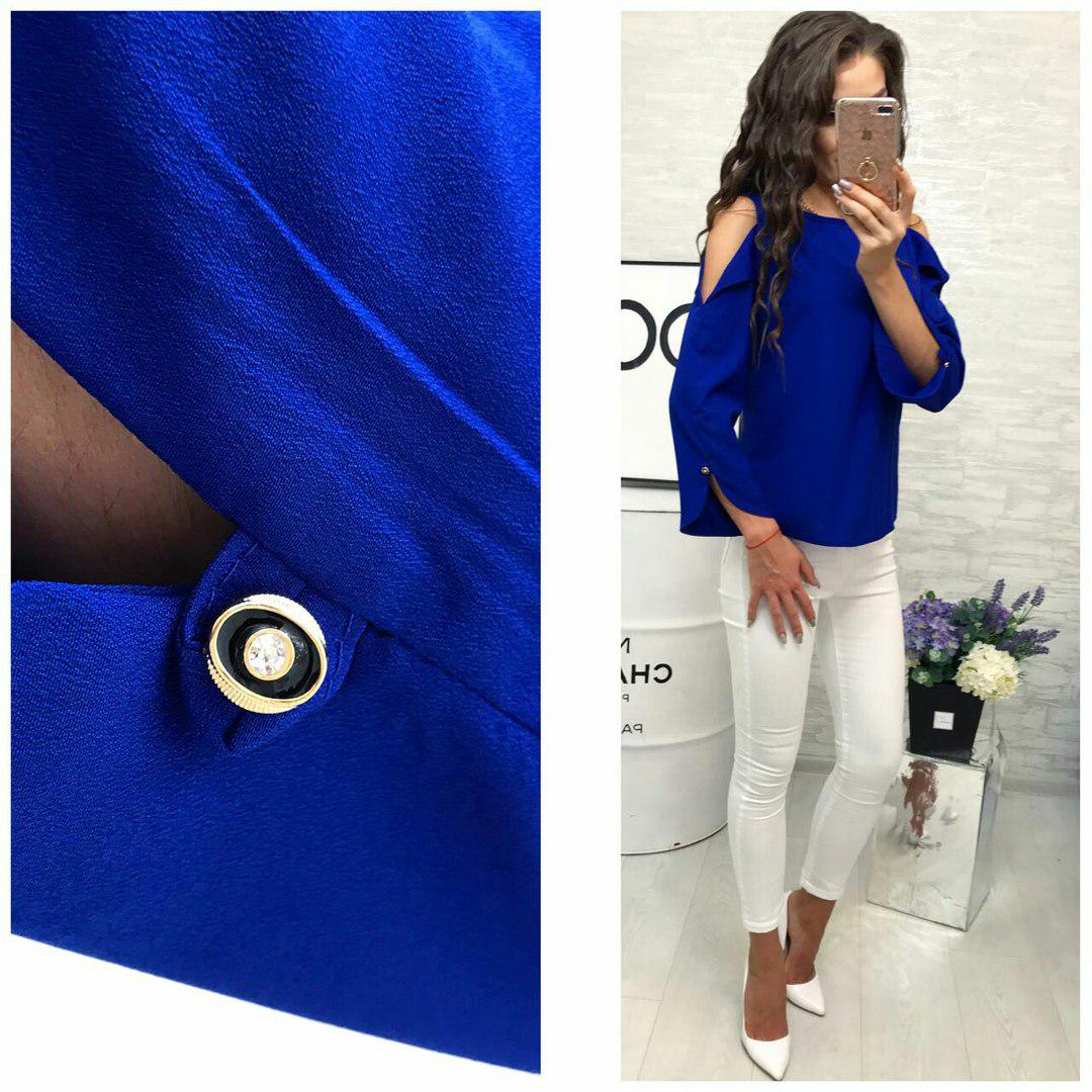 Блуза женская, модель 901/2