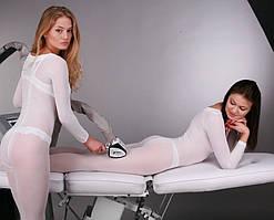 Костюм для вакуумно - роликового массажа