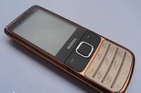 Мобильный телефон  NOKIA 6700 GOLD (КИТАЙ)