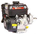 Бензиновый или дизельный двигатель на мотоблок? Как определиться с выбором