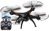 Радиоуправляемый дрон Syma X5SW