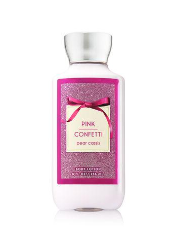 Лосьон для тела Bath&Body Works Pink Confetti