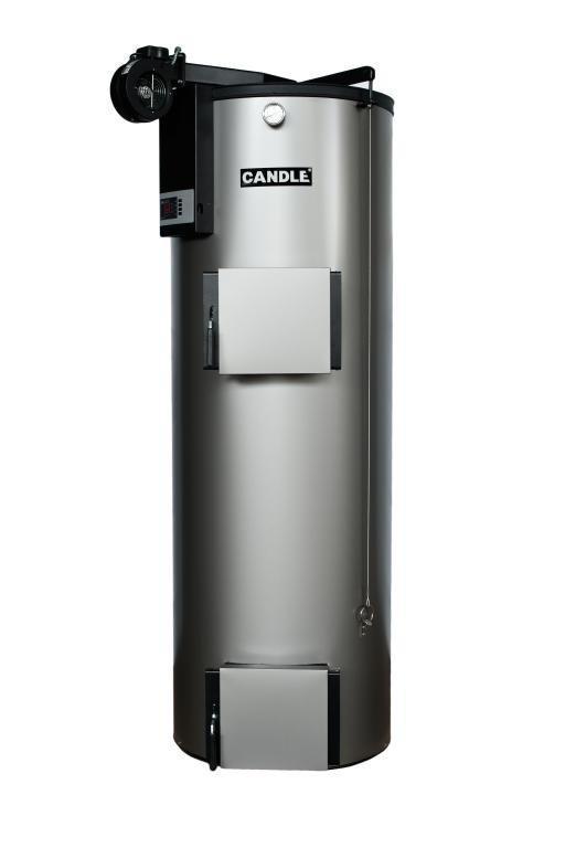 Твердотопливный котел CANDLE 30