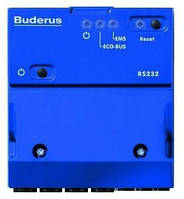 Межсетевой интерфейс Buderus RS232 для Logamatic 4000 / Logamatic EMS