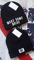 Женская шапка H&M, Англия
