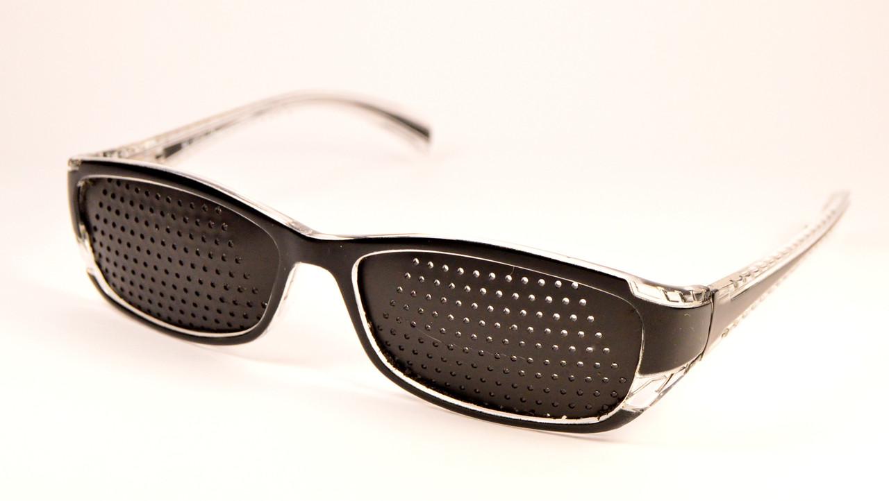 Силиконовые очки-тренажеры (5037 ч)