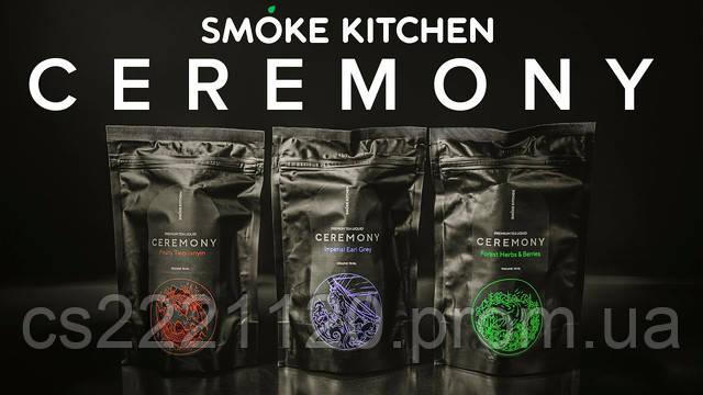 Обзор-описание жидкости для электронных сигарет CEREMONY