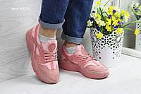 Кроссовки Nike Huarache 4319