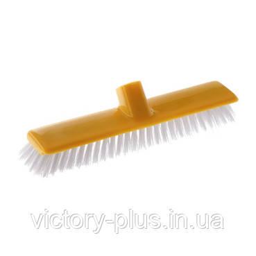 Щетка для влажной уборки пола поливинилхлорид 30см