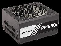 Блок питания Corsair RM650i 650W (CP-9020081-EU) Refurbished