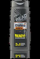Гель для душа Balea Men Ready! 300 ml (14 шт/уп)
