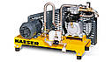 Бустер високого тиску Kaeser N 153-G до 40 бар (до 1300 л/хв), фото 3
