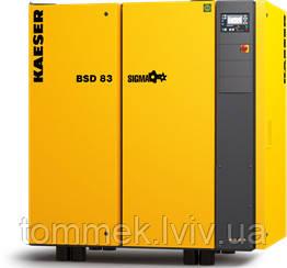 Компрессор винтовой KAESER BSD 75 (до 7,0 м3/мин)