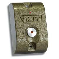 """Кнопка VIZIT EXIT 301М (кнопка """"Выход"""")"""