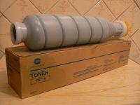 TN710 тонер картридж Konica Minolta Bizhub 600/750/601/751 оригинал, tn-710