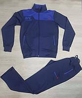 Спортивный костюм UFC. Турция. Темно-синий.