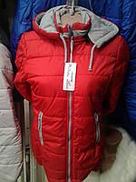 Куртка женская демисезонная отличного качества, фото 1