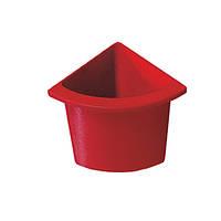 Разделитель урны для мусора ACQUALBA (546red)