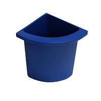 Разделитель урны для мусора ACQUALBA (546blue)
