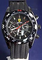 Спортивные часы Ferrari Variator 3HR Autom Black, фото 1