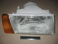 Фара ВАЗ 2108, 2109, 21099 правая. Оранжевый поворотник (пр-во Формула Света). Цена с НДС