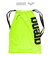 Сетка-мешок для инвентаря Arena Fast Mesh (Fluo Yellow), фото 1