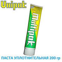 Паста в тюбике парафиновая 200 грамм Multipak