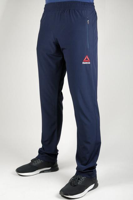 Мужские спортивные брюки стрейч (лето)