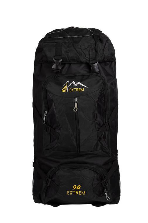 Рюкзак Extrem 90 black, фото 2