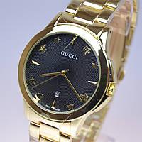 Женские наручные часы Gold B24 с календарем
