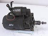 Стартер б/у VW TRANSPORTER IV 2.4 D, фото 2