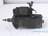Стартер б/у VW TRANSPORTER IV 2.4 D, фото 4