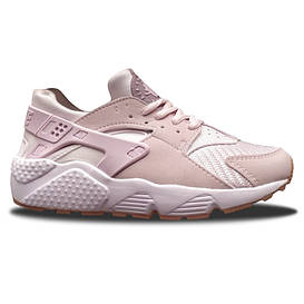 Женские кроссовки Nike Huarache Pastel Pink