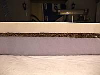 Топпер для дивана, тонкий 3-х слойный матрас для дивана 160х200., фото 1