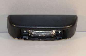 Подсветка номерного знака на Renault Trafic III 2014-> - Renault (Оригинал) - 8200434687