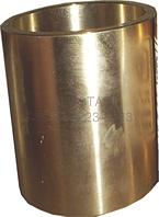 808/00385 втулка для спецтехники Jcb, фото 1