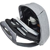 Рюкзак для ноутбука Grand-X RS-525 (с защитой от проникновения и функцией подзарядки гаджетов)