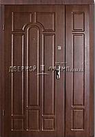 Входные двери Форт Серия эконом Классика 2005*1200