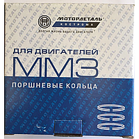 Кольца поршневые Д 65,Д 240 (3 компресс.+2 маслосъемных) М/К (МОТОРДЕТАЛЬ)